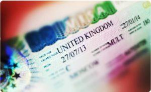 Сколько стоит виза в Великобританию для россиян в 2018 году?