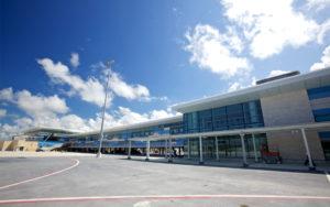 Багамы аэропорт