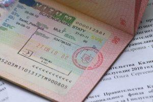 Виза в Литву из России