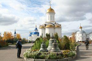Где хорошо отдохнуть в Казани на выходных