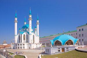 отдохнуть в Казани на выходных