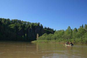 Где лучше отдохнуть в Кемеровской области в любое время года