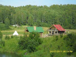 отдохнуть в Кемеровской области в любое время года