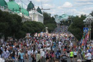 Где лучше отдохнуть в Омске на выходных
