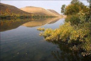 Где лучше отдохнуть в Ростовской области зимой и летом