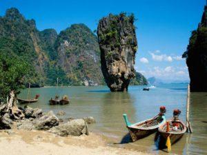 Где лучше отдохнуть в Тайланде