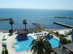 Где можно хорошо отдохнуть на Кипре