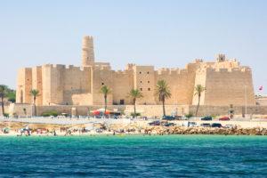 отдохнуть в Тунисе