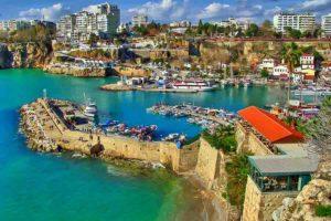 отдохнуть в Турции в сентябре