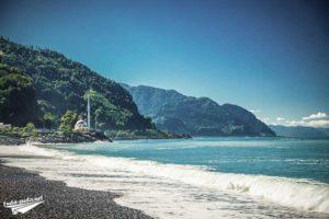недорого и незабываемо отдохнуть в Грузии на море