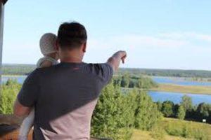 незабываемо отдохнуть в Беларуси