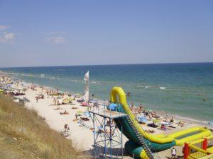 Где можно отдохнуть на Азовском море недорого