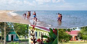 отдохнуть на Азовском море недорого