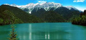 Где можно поехать отдохнуть в Абхазии