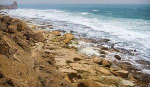 Где отдохнуть на Каспийском море семьей или самому