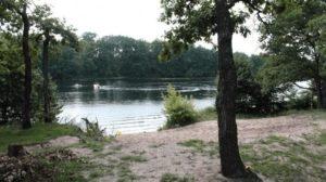 Где отдохнуть с палатками в Воронеже
