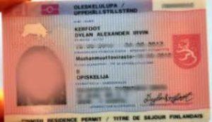гражданину России получить вид на жительство в Чехии