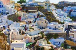 гражданину России получить вид на жительство в Греции