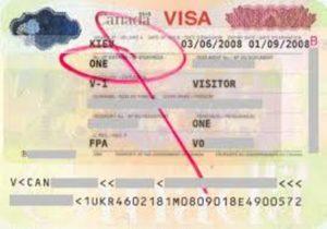 Как можно получить визу в Канаду по приглашению