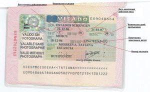 Как оформляется виза на Тенерифе для россиян в 2017 году