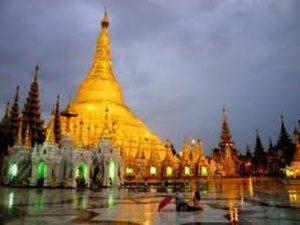 Как оформляется виза в Мьянму (Бирму) для россиян в 2017 году