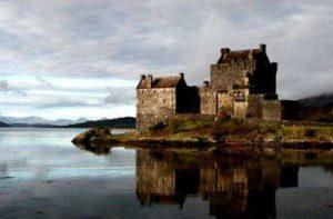 виза нужна будет в Шотландию для россиян