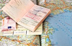 Какие документы понадобятся для оформления визы в Германию