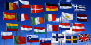 Какие страны являются безвизовыми для украинцев в 2017 году