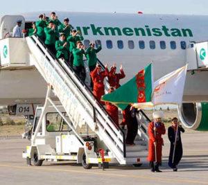 Нужна ли виза для поездки в Туркменистан для граждан России в 2017 году