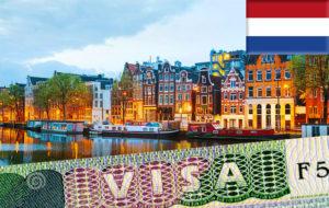 виза в Амстердам для россиян в 2017 году
