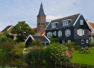 Нужна ли виза в Нидерланды (Голландию) для россиян в 2017 году