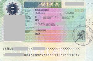 Нужна ли виза в Нидерланды (Голландию) для россиян