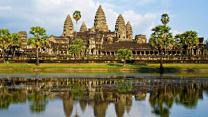 Потребуется ли виза в Камбоджу для россиян в 2017 году