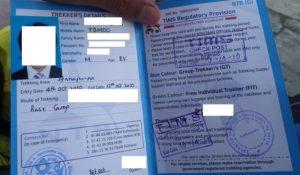 виза в Непал россиянину в 2017 году