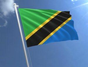 виза в Танзанию в 2017 году