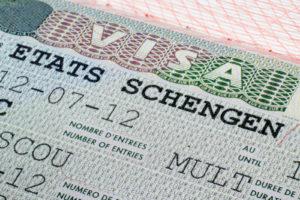 как можно быстро открыть шенгенскую визу