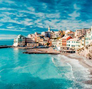 Где можно незабываемо отдохнуть на побережье Италии