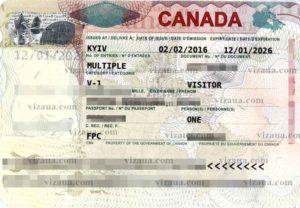 Как можно быстро получить визу в Канаду