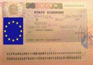 Как можно получить шенгенскую визу на 5 лет