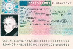 получить шенгенскую визу на 5 лет
