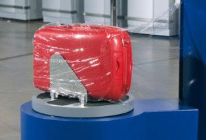 упаковать багаж в самолет самостоятельно