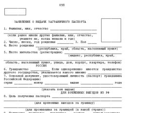 вид на жительство в Испании россиянину