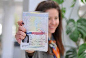 Как получить вид на жительство в США гражданину России