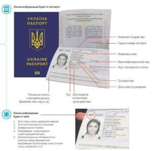 Какие страницы паспорта нужно будет копировать для загранпаспорта
