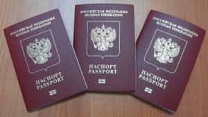 Можно ли купить билет на самолет по загранпаспорту по России