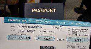 купить билет на самолет по загранпаспорту по России