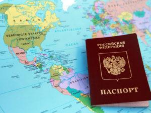 Список стран, куда не нужен загранпаспорт россиянам в 2017 году