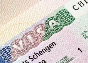 За сколько дней до окончания визы можно въехать в «шенген» в 2017 году