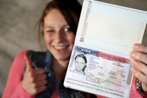 Фото на американскую визу