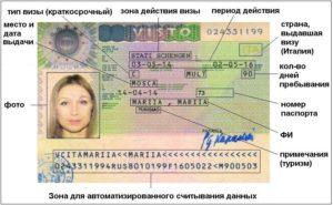 Фото на шенгенскую визу